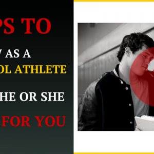 Dating high school athletes