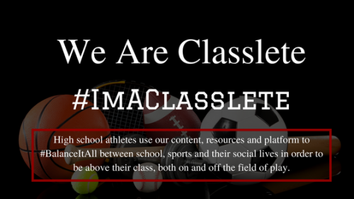 Classlete About Us Header Image