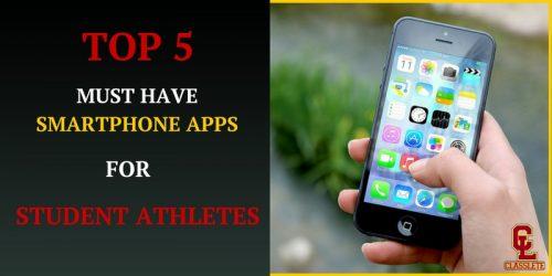 High School Apps