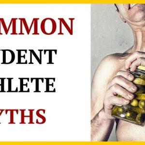 7 Common Student Athlete Myths