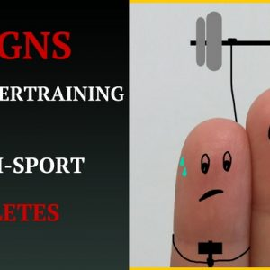 7 Signs You Are Overtraining