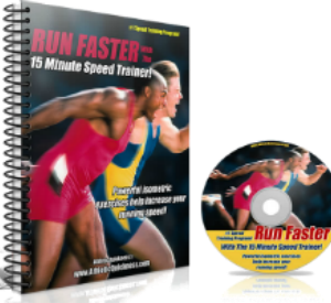 Run Faster Speed Training Program