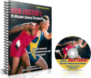 Run Faster Speed Training Program