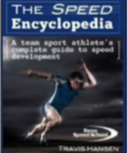 Run Faster in Any sport