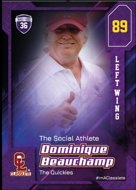 Premium sportcards